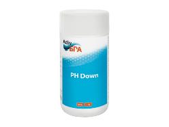 ActivSpa ph down